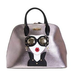 Nikky Harley Satchel Bag by Nicole Lee